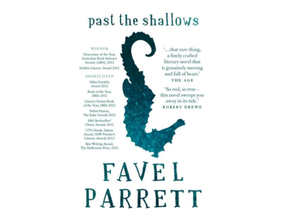 past the shallows book pdf