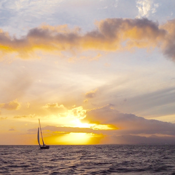 Spirit of Aloha sunset cruise | 17 tips for travelling to Hawaii if you're a newbie