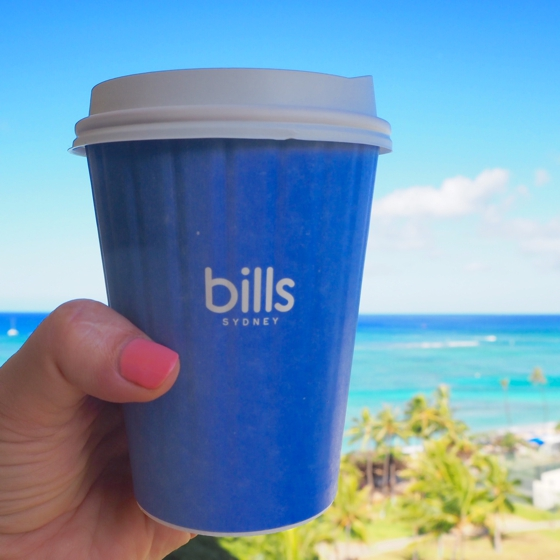 Bills Waikiki| 17 tips for travelling to Hawaii if you're a newbie