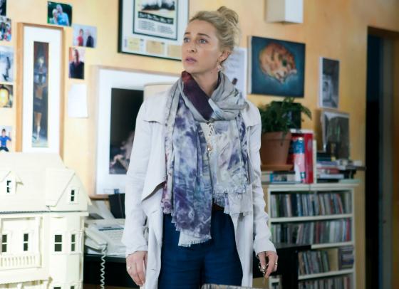 How to dress like Offspring's Nina Proudman | Series 6 Episode 3 | photo Network Ten