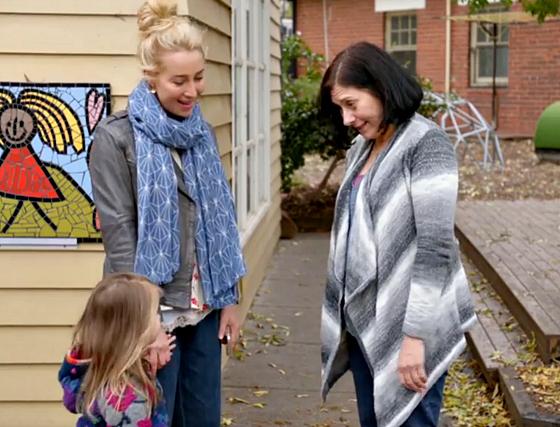 How to dress like Offspring's Nina Proudman | Series 6 Episode 6