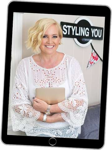 Join Styling You's spring-summer online style program, the Ultimate Capsule Wardrobe Style Challenge and always have something to wear