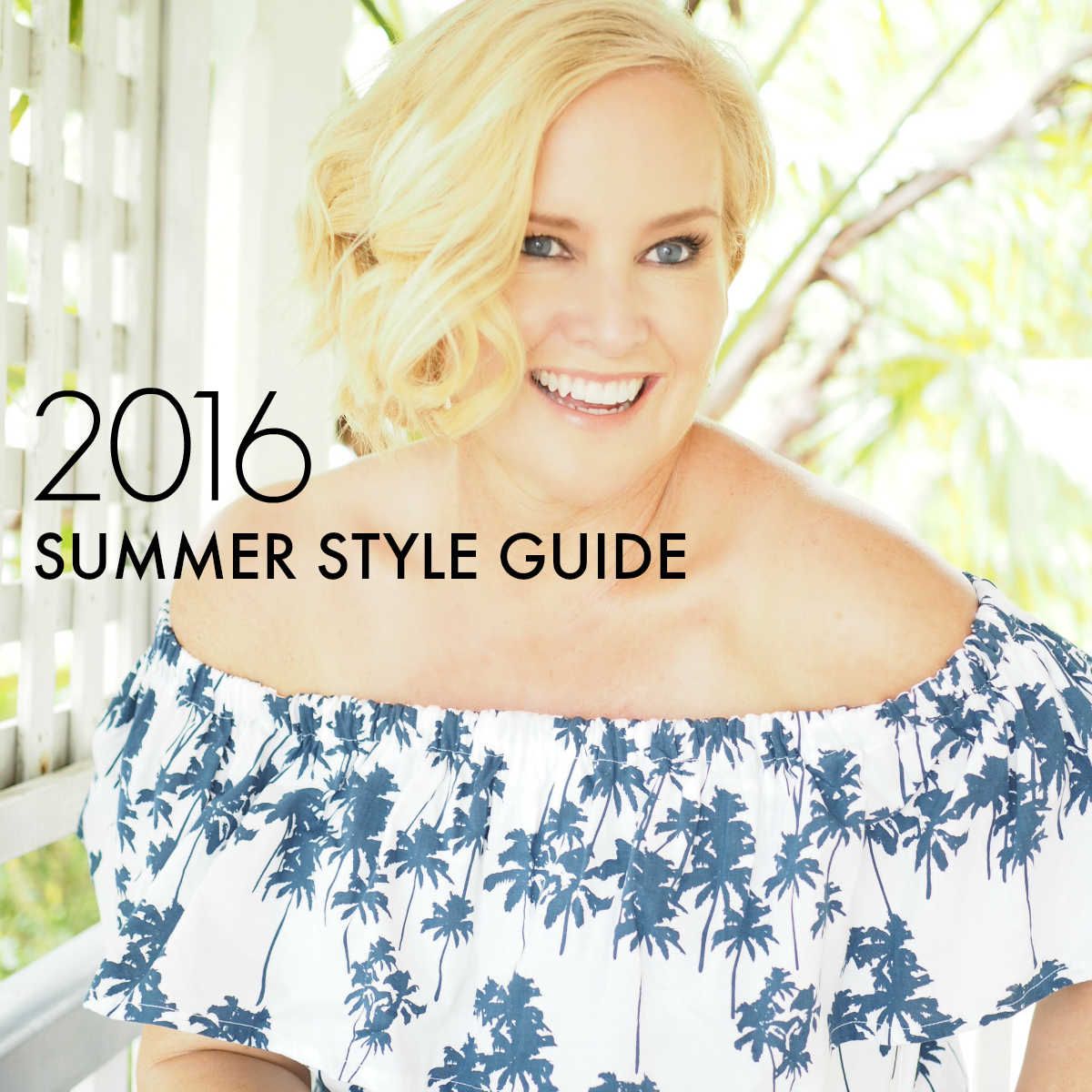 THE complete 2016 summer style guide Styling You