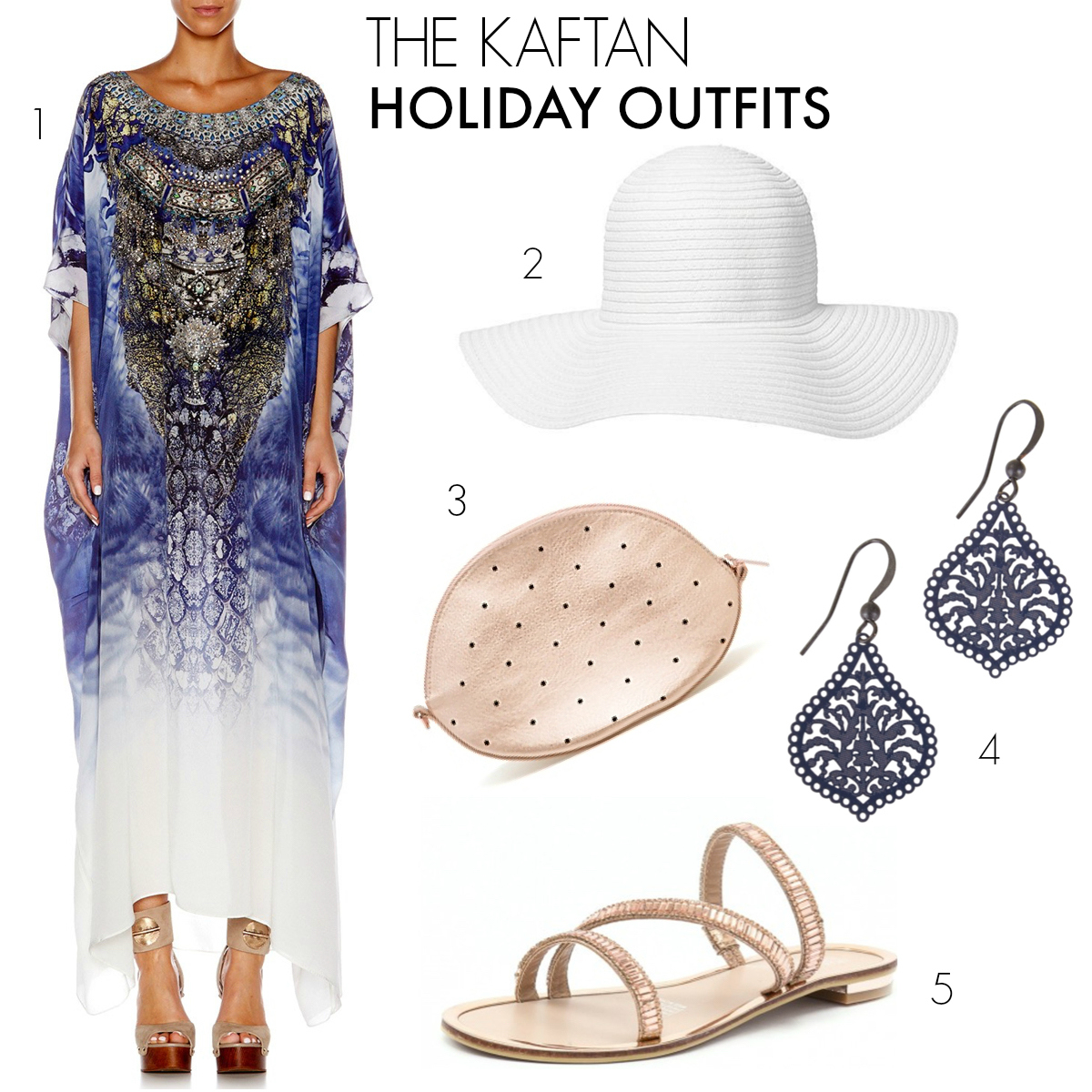 3 party outfits to take you through the holiday season and beyond
