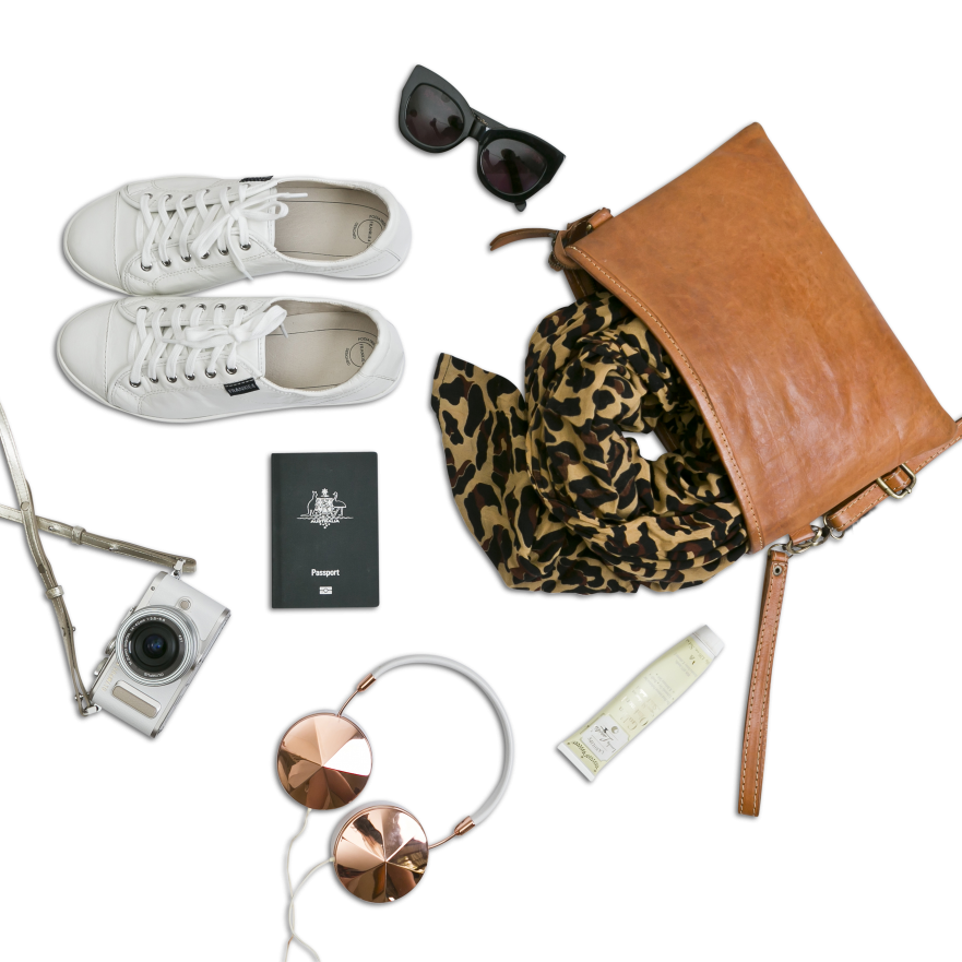 Confessions of a Reformed Over-Packer (how to plan for your next escape) | by Nikki Parkinson | Styling You