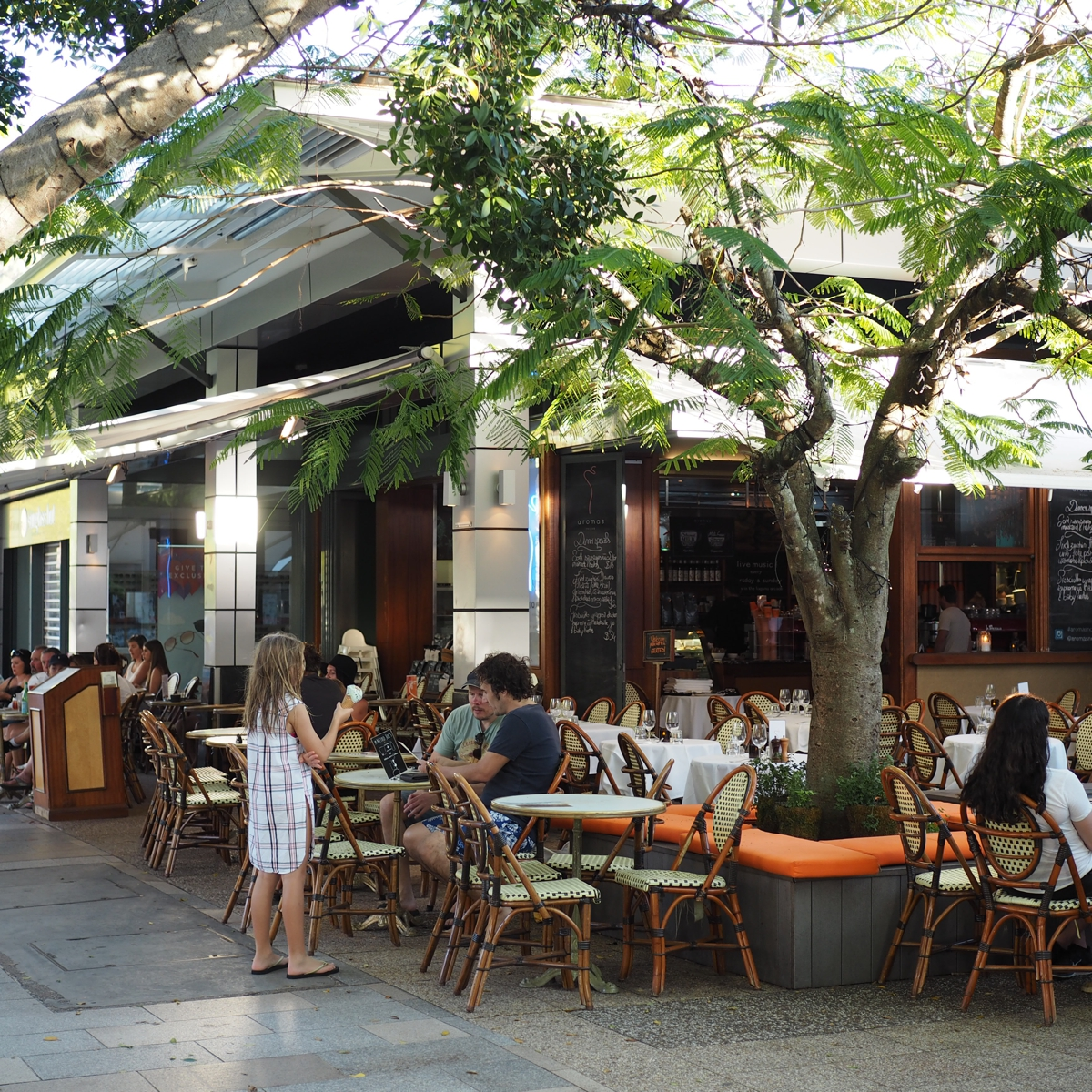 Aroma's Noosa | 7 things not to miss on your next visit to Noosa