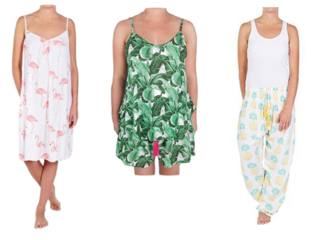 Lunabella | 3 sleepwear and pyjama solutions that look as good out of bed as they do in | Styling You