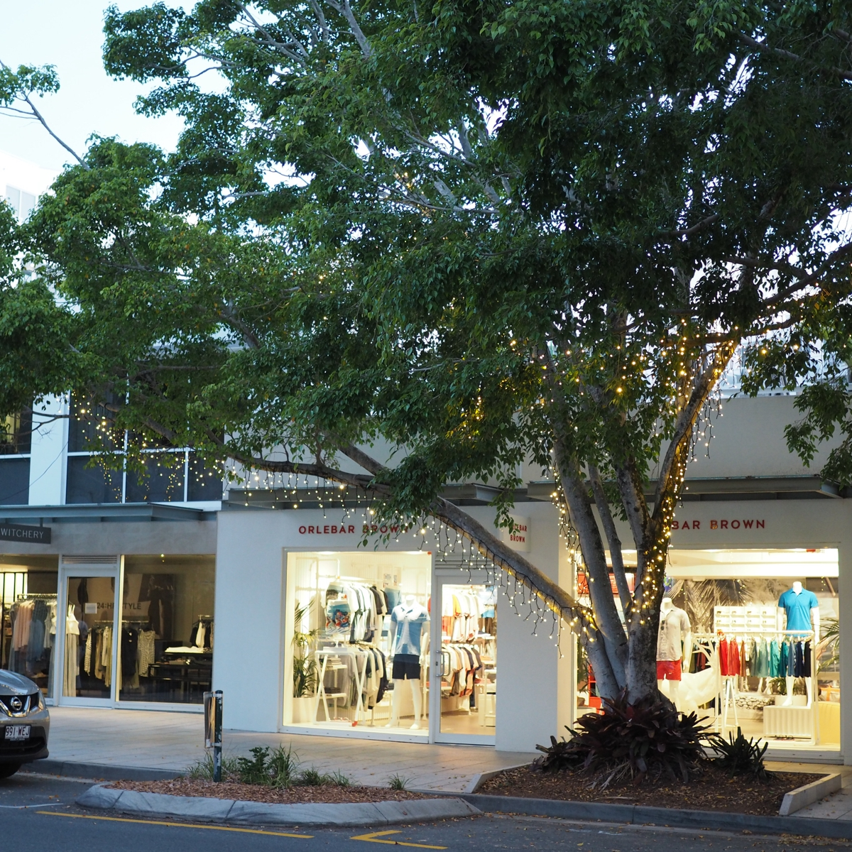 Orlebar Brown, Noosa Heads | 7 things not to miss when visiting Noosa | Styling You