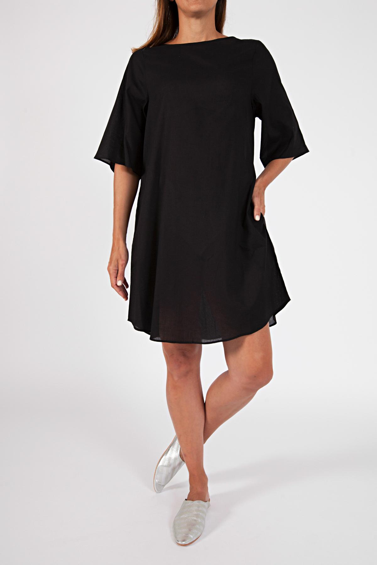 Sassind Melbourne A-Line shift dress