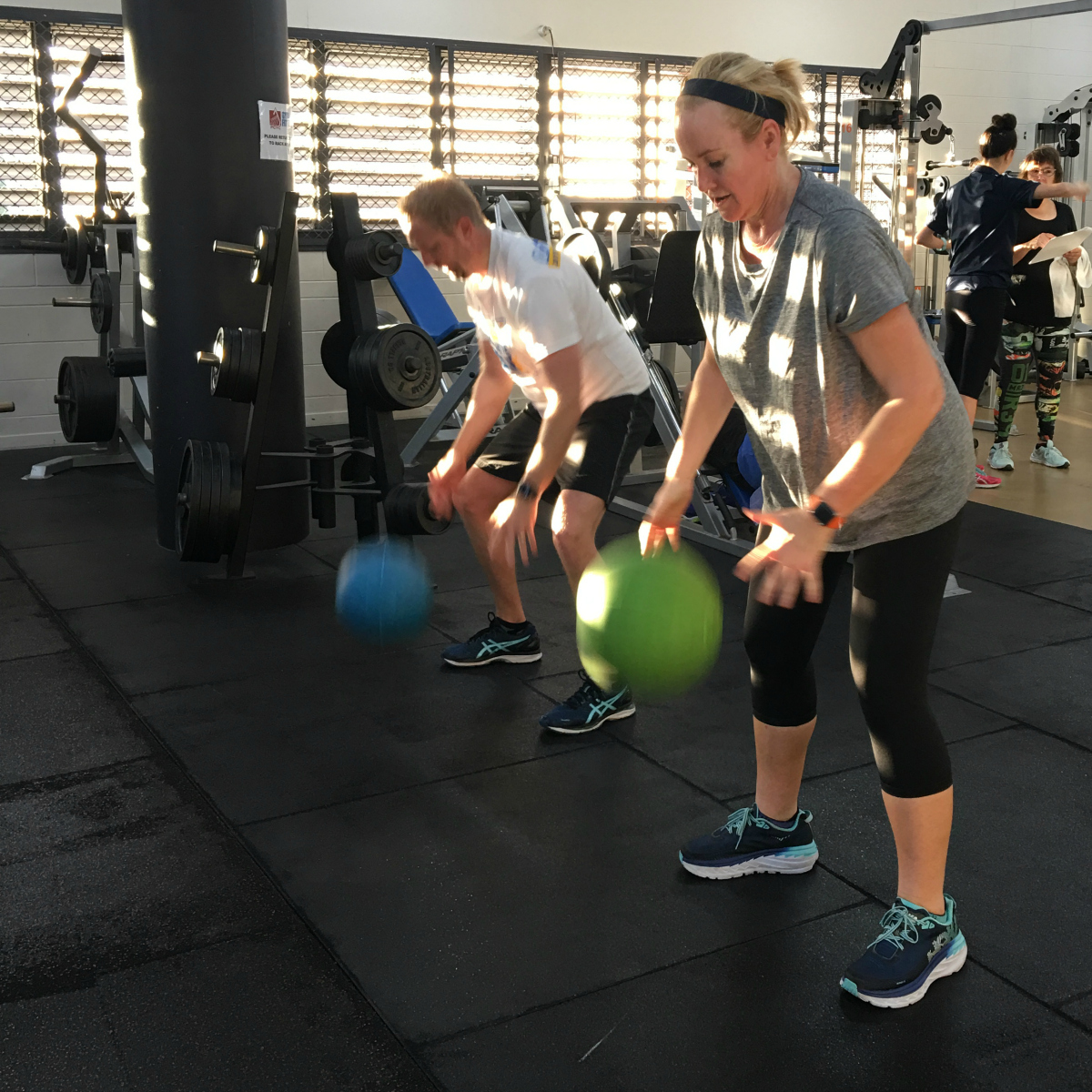 Body Smart Exercise Physiology training
