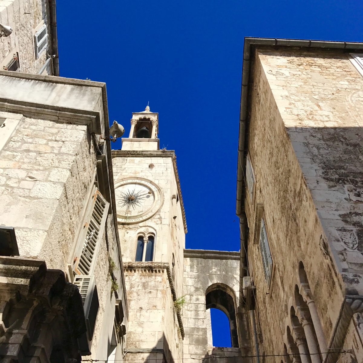 9 things to do and see on a short stay in Split, Croatia