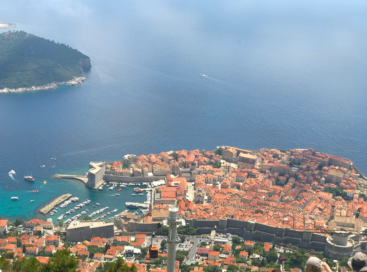 9 things to do and see on a short stay in Split, Croatia   Dubrovnik
