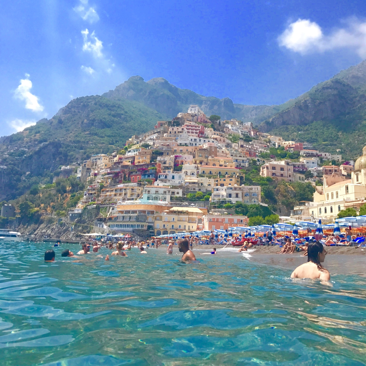 9 things you can't miss on a short stay on Italy's Amalfi Coast | Positano