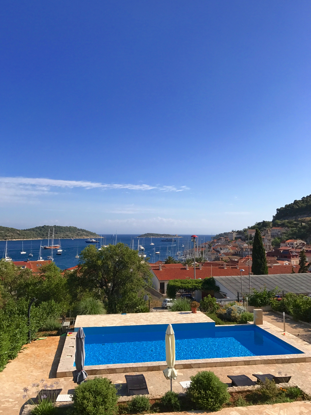 10 things to do on the Croatian Island of Vis | Villa Linne
