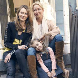Offspring's costume designer talks Nina Proudman style for season 7