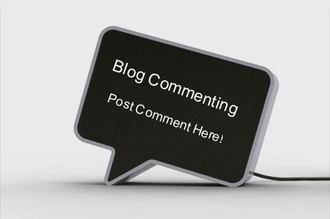 Comments make the blogging world go round.  Photo credit: steven-dean.com
