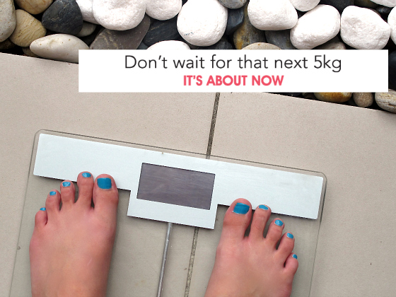 Unlock Your Style in 14 Days | Don't wait for the next 5kg