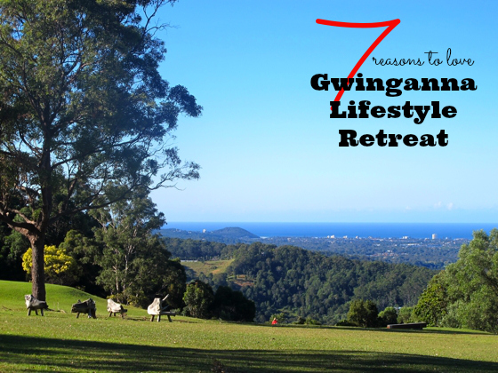 7 reasons to love Gwinganna Lifestyle Retreat