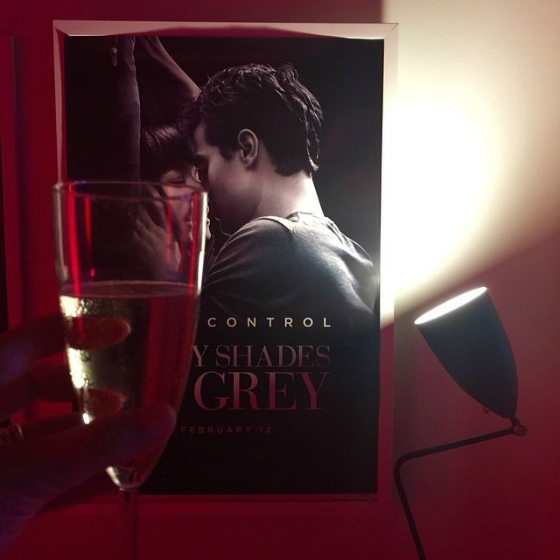 Fifty shades of grey movie review for Second 50 shades of grey