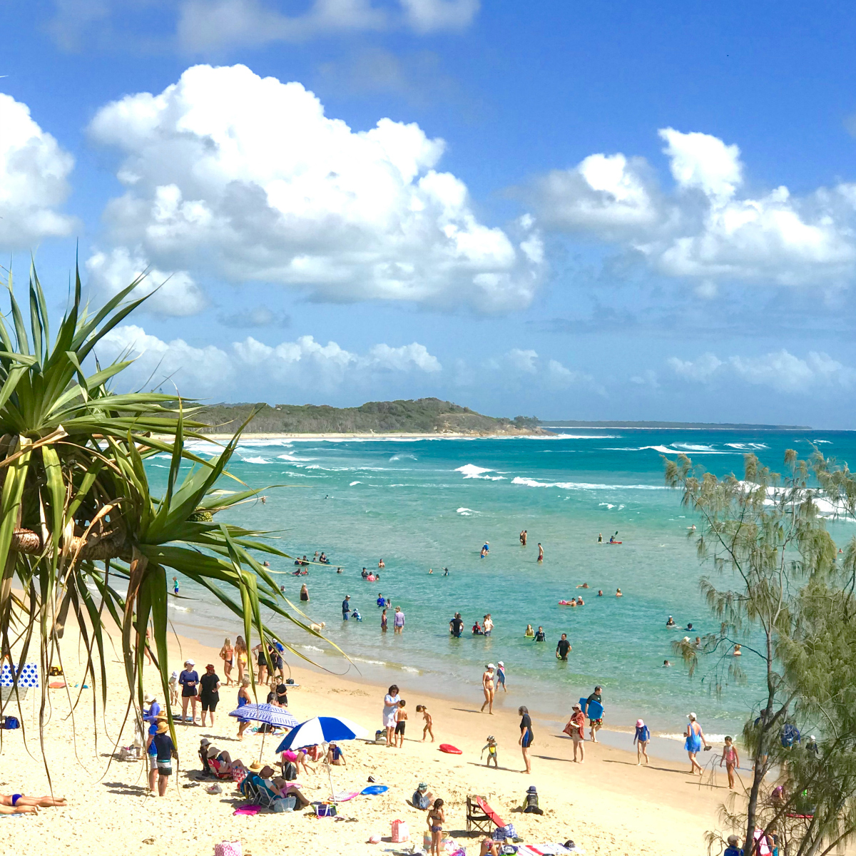 Beach Island: 5 Very Good Reasons To Visit North Stradbroke Island
